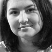 Асфаганова Элина(Главный редактор проекта RusBase)