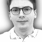 Стребков Александр (Старший менеджер по работе с клиентами myTarget)