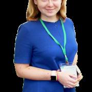 Анна Гусятникова()