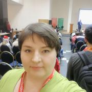 Татьяна Никанорова()