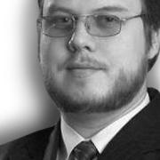 Малков Артемий (Генеральный директор компании «Флексис»)