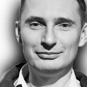 Воробьев Андрей(Директор по коммуникациям Института развития интернета (ИРИ))