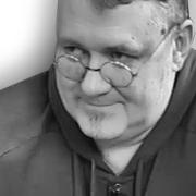 Коротич Александр(Художественный руководитель проекта «Жужа»)