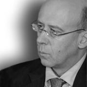 Твердынин Марк(Председатель правления РОЦИТ)