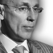 Ермаков Валерий(Первый заместитель генерального директора «МегаФон»)
