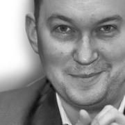 Пискунов Игорь(Генеральный директор и партнер Mosaic)