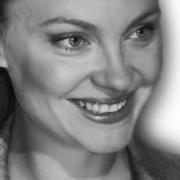 Знаменская Анна(Генеральный директор Tinkoff Digital )