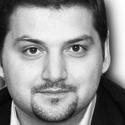 Сергеев Дмитрий(Управляющий директор