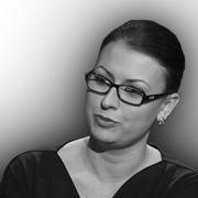 Шалыто Инна (Директор по развитию инновационных медиа-продуктов компании МТС)
