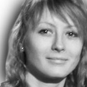 Выскребенцева Юлия(Менеджер по работе социальных медиа креативного агентства Deluxe Interactive)
