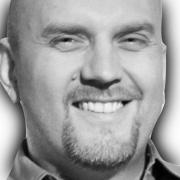 Оселедько Сергей (Генеральный директор компании Notamedia)