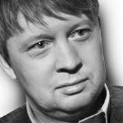 Прокофьев Вячеслав(Главный редактор издательского дома «Работа для вас»)
