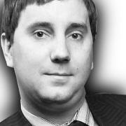 Романенко Андрей(Президент группы компаний QIWI)