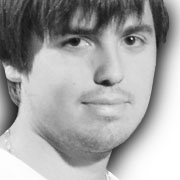 Сажин Станислав(Руководитель соцсети «Доктор на работе»)