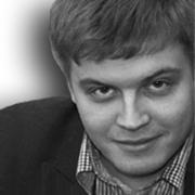 Раменский Алексей (Генеральный директор Экспертной группы «Тэглайн», директор по маркетингу РИФ)