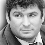 Малис Александр (Президент компании Евросеть)