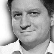 Михайлик Алексей(Вице-президент «Океан-банк»)