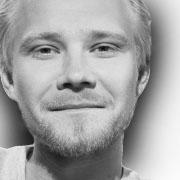 Махаринский Кирилл(Соучредитель и генеральный директор Ostrovok.ru)