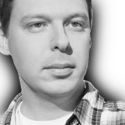 Сергеев Ярослав(Исполнительный директор сети знакомств Мамба)