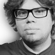 Коченов Григорий(Креативный директор компании AGIMA)