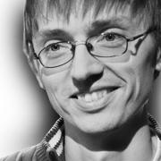 Приходько Максим(Основатель проекта Университет в кармане)