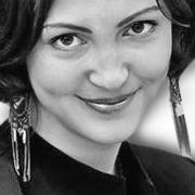 Караулова Анна(Генеральный директор MediaGuru)