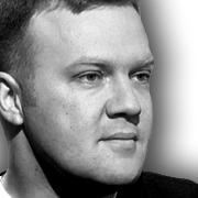 Матвейко Максим(Исполнительный директор NARR8.)