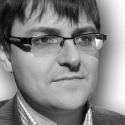 Козлов Евгений(Директор по маркетингу uBank)