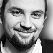 Гавриков Андрей(Совладелец и генеральный директор маркетинговой группы «Комплето»)