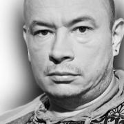 Лисин Дмитрий (Основатель проекта Photosight.ru)
