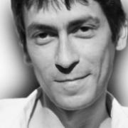 Заярный Николай(Основатель и совладелец Eviterra.com)