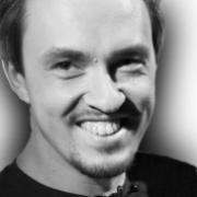 Грабчак Вячеслав(Стратег рекламного агентства Dr. JUNG)