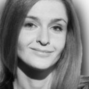 Гурницкая Марго(Генеральный директор Sociorama)