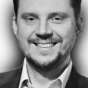 Малюгин Владимир(Региональный директор PayPal)