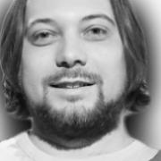 Ярошенко Антон(Блогер antonio-j (Глянцевый ЖЖурнал), сооснователь компании «Фотопродакшн»)