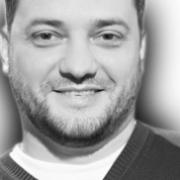 Войнов Андрей(Создатель и автор интернет-проекта «МаркетОлухи»)