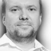 Бахтиаров Алексей (Генеральный директор Infobox)