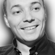 Белодед Роман(Генеральный директор e-Legion)