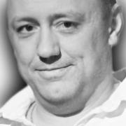 Завьялов Андрей(Сооснователь сервиса «Кнопка»)