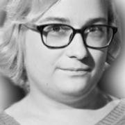 Логиновская Анна(Член Оргкомитета Премии «Антипремия Рунета»)