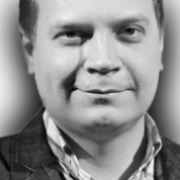Кулебякин Александр(Генеральный директор TicketForEvent)