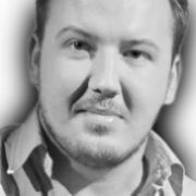 Сучков Сергей(Сооснователь и генеральный директор компании Radario)
