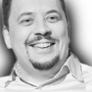 Фадеев Михаил(Сооснователь и коммерческий директор «Агентство Марины Рожковой»)
