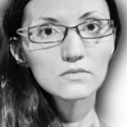 Дрофа Валентина(Генеральный директор и сооснователь Drofa PR Agency)