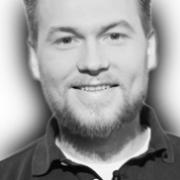 Бабарыко Александр (Сооснователь и управляющий директор сервиса Passenger.Me)