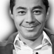 Ян Давид (Председатель Совета Директоров и основатель компании ABBYY)