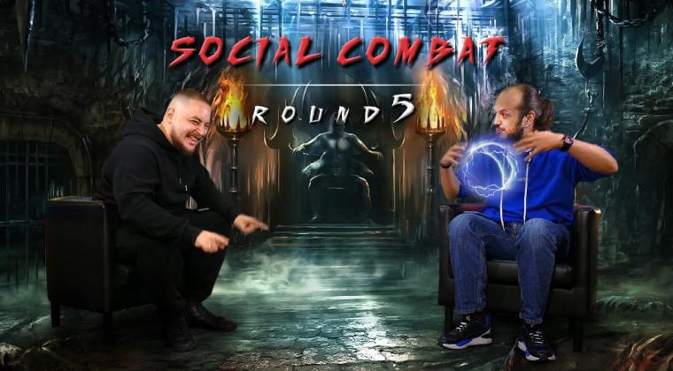 SocialCombat Round5: комменты в Телеграме, модерация в FB, контекстный таргетинг и другие новинки ВК